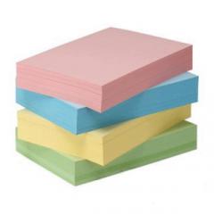传美彩色复印纸a4-70g-100张/包 货号888.CH619