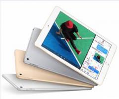 苹果 Apple iPad 平板电脑 9.7英寸(A9芯片/128G/WLAN版/Retina显示屏/Touch ID技术) 货号888.JQ621