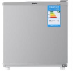 海尔(Haier)50升 单门冰箱 HIPS高光抗菌内胆 BC-50ES 货号:888.ZL