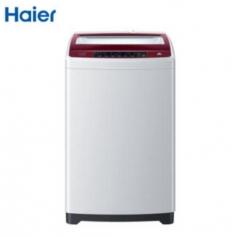 海尔(Haier) B5501Z71V 节能静音全自动波轮洗衣机5.5kg  货号:888.ZL