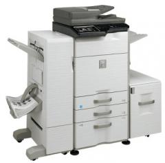 夏普 MX-M3658N 标准配置货号888.Ai5006