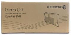富士施乐 FujiXerox DocuPrint 3105双面器E3300180 货号888.hc