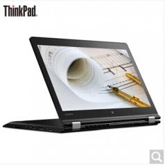 ThinkPad 联想 P40 Yoga【20GQA003CD】14英寸超轻薄移动工作站 8G内存 256G固态 i7-6500U 2G独显 货号888.CH510