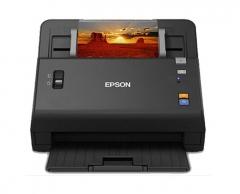 爱普生(EPSON)DS-860彩色扫描仪 货号888.hc580
