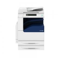 富士施乐(Fuji Xerox) 复印机 Docucentre-V 3065 CPS 2 Tray 白色 官方标配 标配两个纸盒货号888.Ai5009