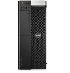 戴尔T5810 E5-1620V4 32G内存 256G SSD+1TB  8G显卡 DVDRW 货号:888.ZL