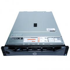 戴尔R730服务器   E5-2620V4*2/32G/1TSAS*2/DVD/H730/750W*2/8背板/导轨三年保 货号:888.ZL
