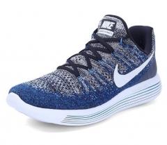 (金佰大体育)Nike耐克 LUNA FLYKNIT 男子款登月跑步鞋 货号069.Y89