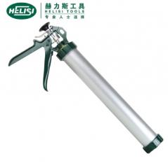 赫力斯 HELISI玻璃胶枪结构胶用压胶枪玻胶枪打胶枪  JC.221