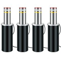 全自动液压一体防撞柱 升降柱  JC.247