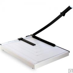 得力(deli) 8011 钢质切纸机/裁纸机 530mm*410mm     XH.361