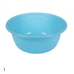 塑料盆 外径37厘米塑料盆洗衣洗漱盆 颜色随机   QJ .002
