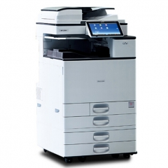 理光 MPC2004SP A3打印机复印机扫描一体机大型复合落地机  FY.047