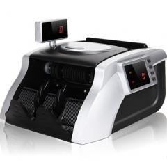 得力(deli)3908 银行专用全智能语音报警点钞机验钞机  IT.093