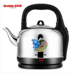 格来德(GRELIDE) 4201M 4.2L大容量 304不锈钢电热水壶 DQ.1030