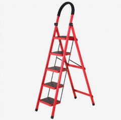 五步梯 折叠梯子 人字梯 (展开尺寸47*86*165cm) JC.309