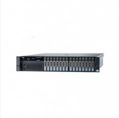 戴尔 DELL R730 机架式服务器(E5-2630 V4*2/64G/4T*3/RAID 5/DVD/双电/ 4口网卡/导轨/3年服务) WL.009