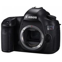 佳能(Canon)EOS 5Ds R 数码单反相机机身  ZX.053