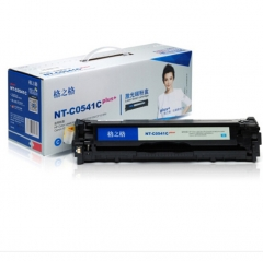 格之格 NT-C0541Cplus+ 青色硒鼓CB541A 125A   HC.358