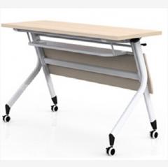 协合 120*40*75cm 枫木色 折叠学习桌 JJ.39