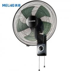 美菱(MeiLing)FB16-1 五叶静音 三档风速 电风扇/壁扇 DQ.1033