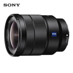 索尼(Sony)Vario-Tessar T* FE 16-35mm F4 ZA OSS(SEL1635Z)全画幅蔡司广角变焦微单相机镜头 E卡口 ZX.063