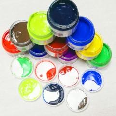 柯亚特水粉颜料 100ml (12瓶/组)JX.026