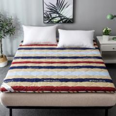 九洲鹿 床垫 双人加厚舒适床褥子被褥垫子  (1.5米床 150*200cm) BC.019