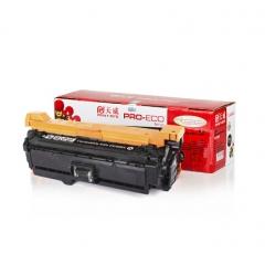 天威 CE400A(黄)( 适用HP507A硒鼓500硒鼓M551N打印机)  HC.404