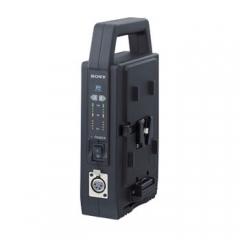 索尼(SONY)BC-L70 广播级专业摄像机锂电池充电器  ZX.086