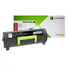 利盟 50F3H0E 粉盒 适用于:利盟 MS310/MS410/MS510/MS610  HC.412