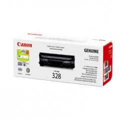佳能(Canon)CRG-328 硒鼓(适用于MF4752 4720w 4752G 4712 4712G 4870dnG 4830dG FAX-L150 140 418SG)黑色 HC.413