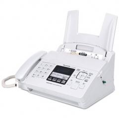 松下(Panasonic)KX-FP7009CN 普通A4纸传真机复印电话一体机中文显示办公商务家用(白色)  IT.116