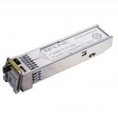 普联(TP-LINK) TP-LINK 普联 千兆单模单纤SFP光收发模块 TL-SM321A    WL.023