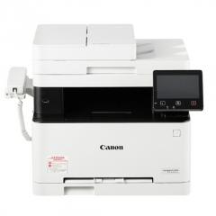 佳能(Canon)imageCLASS MF635Cx 智能彩立方 A4彩色激光多功能一体机  DY.036