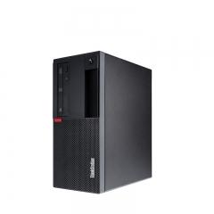 联想 ThinkStation P318 工作站 I7-7700/8GB NECC/256GB SSD/P600(2GB)/Rambo/DOS/3年保修  WL.051