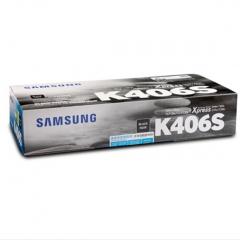 三星(SAMSUNG) CLT-K406S墨粉盒 410W 460FW 366w 3306 黑色CLT-K406S   HC.504