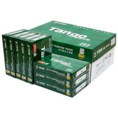 天章 (TANGO) 新绿天章复印纸A4 70G 8包/箱  500页/包      BG.049