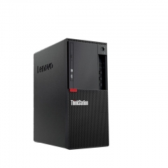 联想 ThinkStation P318 工作站 I5-7500/8GB NECC/1TB/集成显卡/Rambo/DOS/400W/3年保修  WL.080