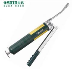 世达SATA黄油枪注油器专业级97202油枪油壶400CC润滑黄油机  JC.532