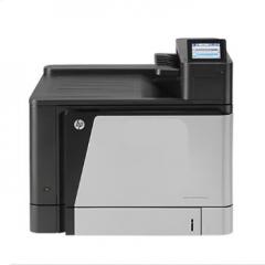 惠普(HP) A3彩色激光打印机 Color LaserJet Enterprise M855dn  DY.085
