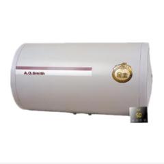 史密斯 热水器 CEWH-80R1 80升 3000W 220V/50Hz 35-75℃ 额定水压0.8Mpa 尺寸463*855mm 净重28kg 电脑控制 DQ.023