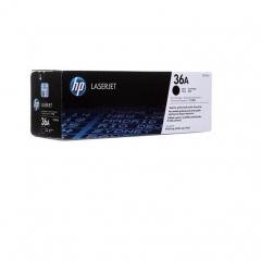 惠普 HP 硒鼓 CB436A 36A (黑色)  适用于P1505/P1505N/M1120/M1522等    HC.524