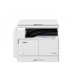 佳能 Canon A3黑白数码复印机 IR2204L (复印/打印/扫描/单纸盒/盖板) FY.061