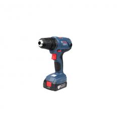 博世Bosch充电式手电钻充电电钻电动螺丝刀双锂电 GSR140-Li  JC.586