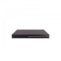 华三(H3C) S6520X-30QC-EI 24万兆SFP+光口三层核心交换机  WL.092