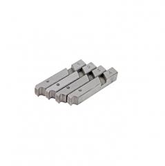 赫力斯HELISI电动套丝机板牙丝扣板牙4分-6分  JC.596