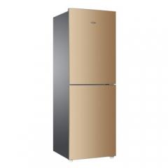 海尔(Haier)BCD-221WDPT 221L风冷无霜两门电冰箱节能静音 DQ.1038