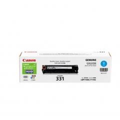 佳能(Canon) CRG-331 C 青色 硒鼓 (适用于LBP7110Cw/LBP7100Cn/iC MF8280Cw/iC MF8250Cn)  HC.535
