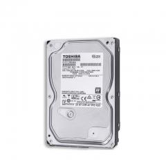 东芝(TOSHIBA) 1TB 7200转32M SATA3 台式机硬盘(DT01ACA100)   PJ.101